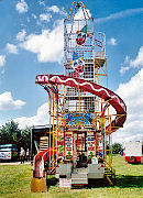 P&M Amusements' Helter Skelter